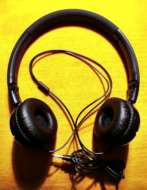 слушалки PHILIPS headphones