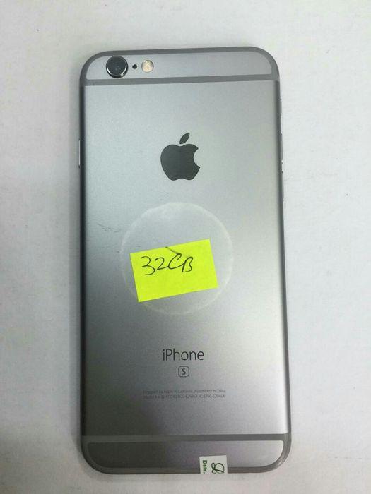 IPhone 6s novo fora da caixa 32 gb Alto-Maé - imagem 3