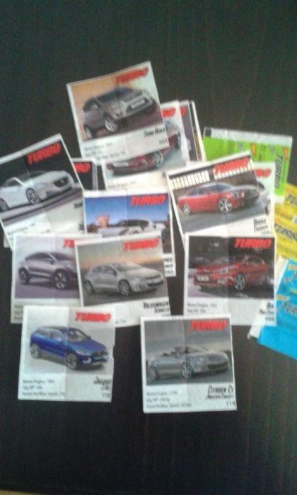Картинки от дъвки Идеал коли и Турбо 2014 продавам