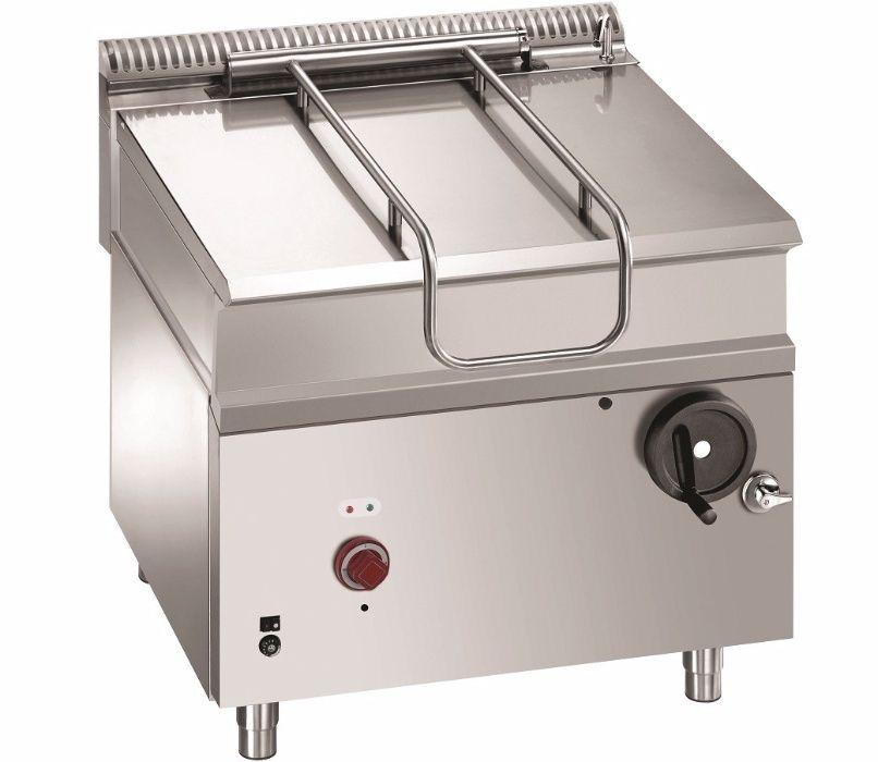 Técnico de frigideira Basculante Kilamba - imagem 3