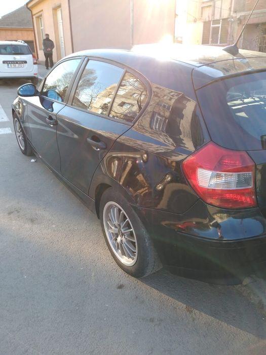 BMW 118d 2 Mai - imagine 5