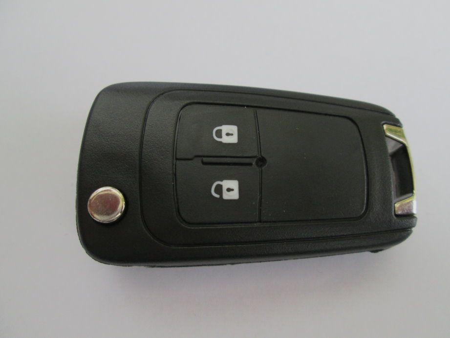 Ключ за Opel с 2 бутона (Astra, Mocca, Insignia)!