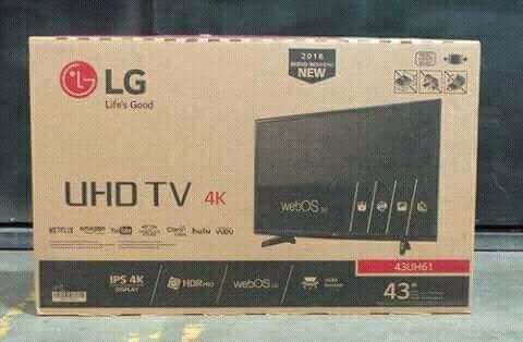 Tv plasma de 32 polegadas novo a venda