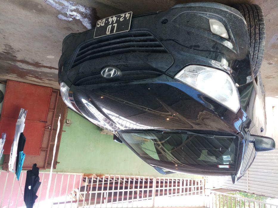 Hyundai ix 35 a venda