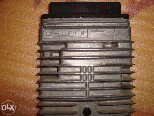 Calculator motor FORD MONDEO ,FOCUS diesel/benzina originale PROBATE