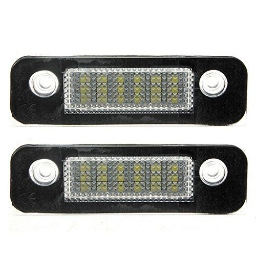 Lampi LED pt Ford Fiesta , Ford Fusion , Ford Mondeo MK2 , set 2buc