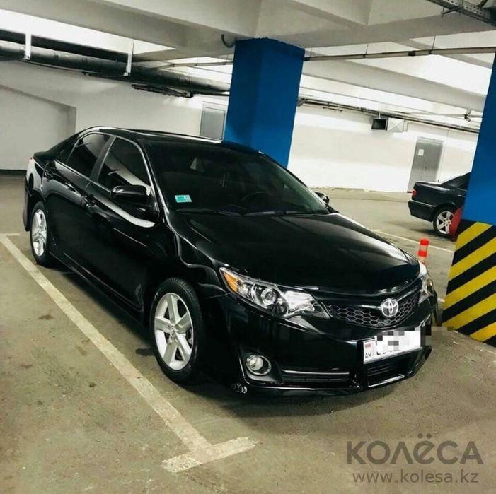 Toyota Camry 50 xv/se