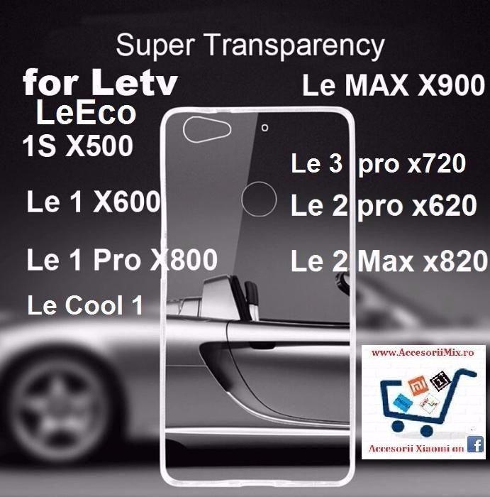 Huse Silicon LeTV 1S/X500,1/X600,2Pro/X620,1Pro/X800,Max2/X820,MaxX900