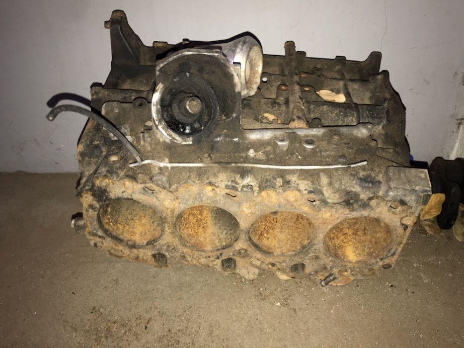 PROMOÇÂO - Bloco motor 1KZ - Standard