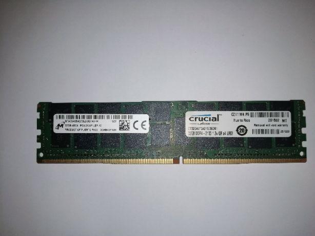 Memorie ram 32 gb una placuta server ddr4 Crucial CT32G4LFQ4213 noua !