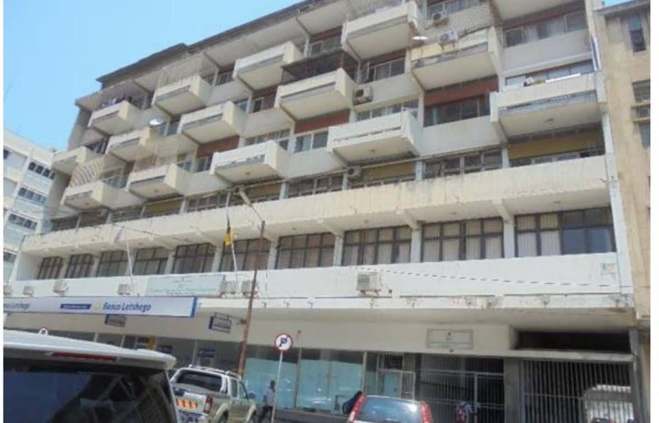 Vende-se Apartamento na Avenida Fernão Magalhães, na cidade de Maputo