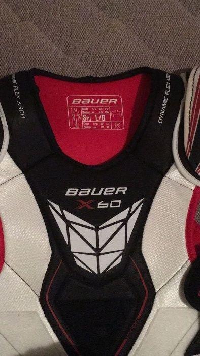 Продам хоккейную форму (100% комплект)