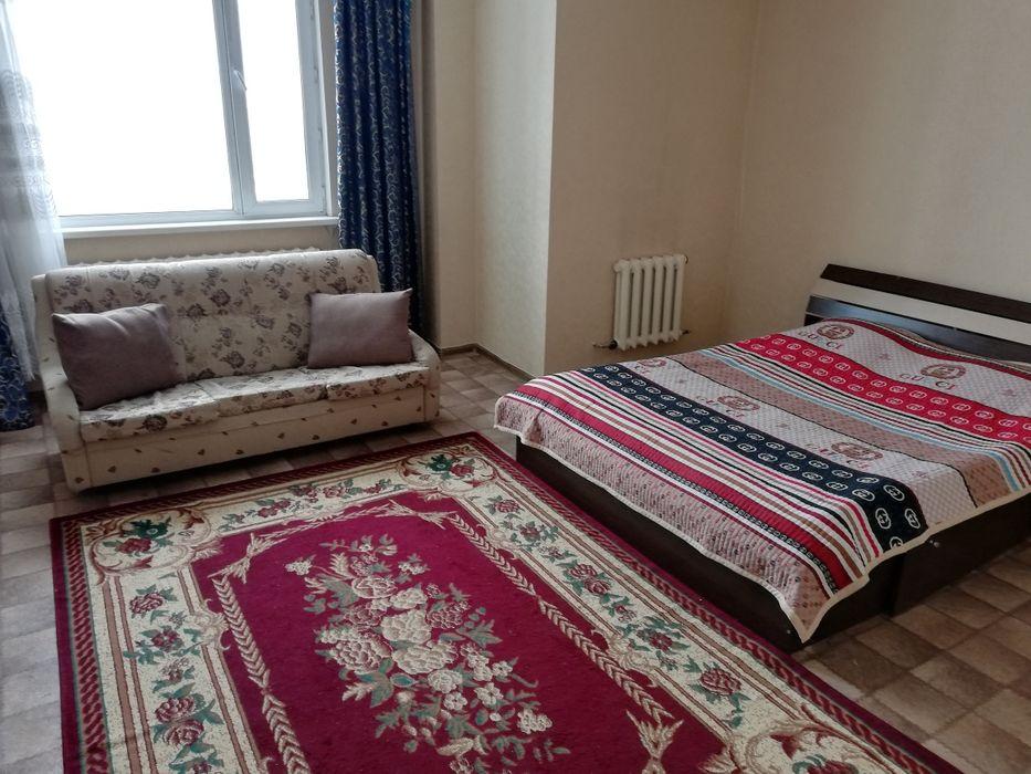 Квартира посуточно на Иманова Жубанова
