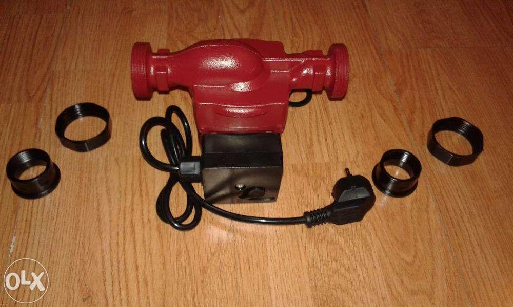 Pompa recirculat termica Grundfos