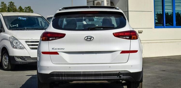 Vende-se Hyundai Tucson Porto Amboim - imagem 4