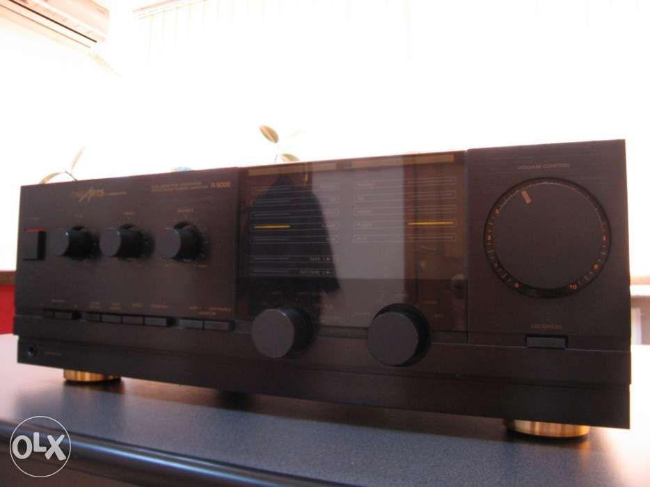 Amplificator statie GRUNDIG Finearts A9000