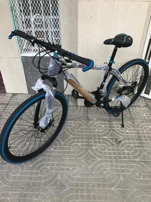 Bicicleta BMW nova 26'