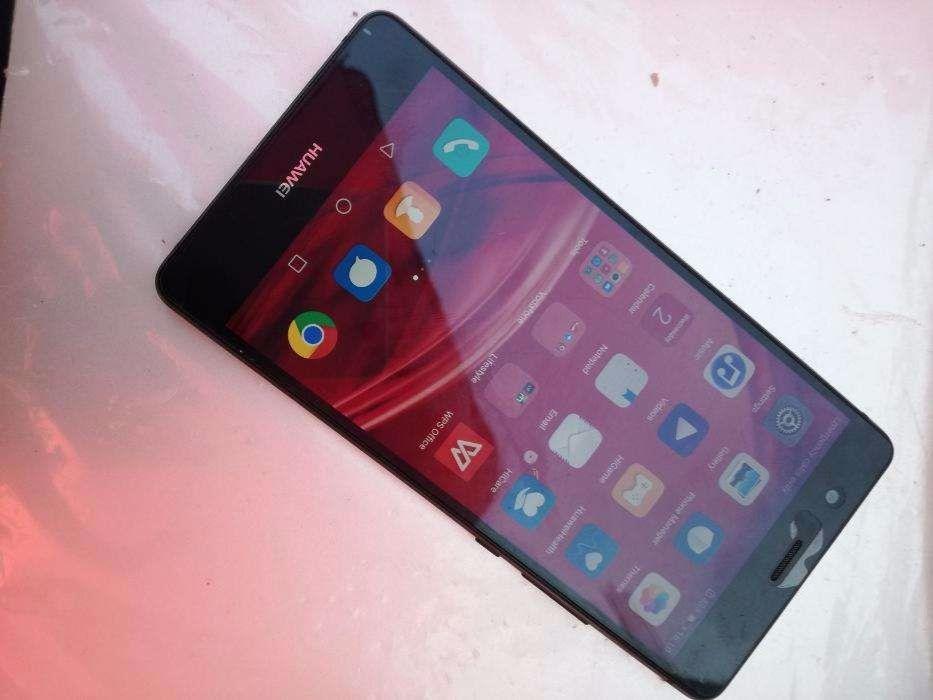 Huawei p9lite preto e novo