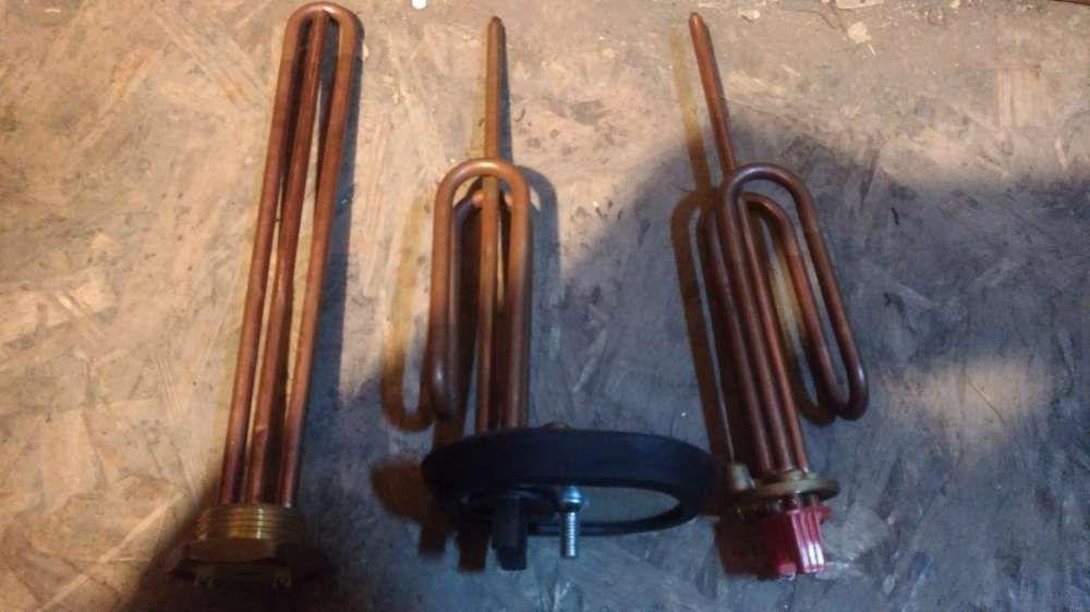 Rezistenta boiler