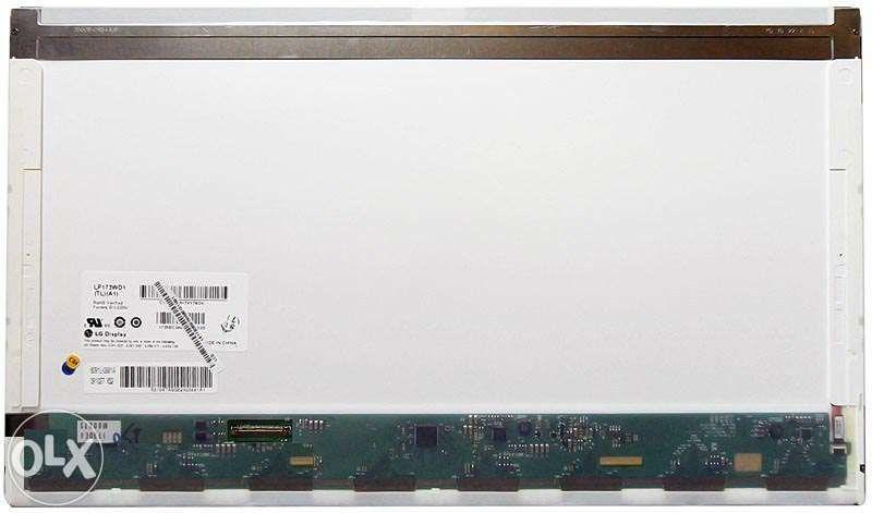 Экран, монитор для HP DV7 LP173WD1 (TP)(E1) оригинал