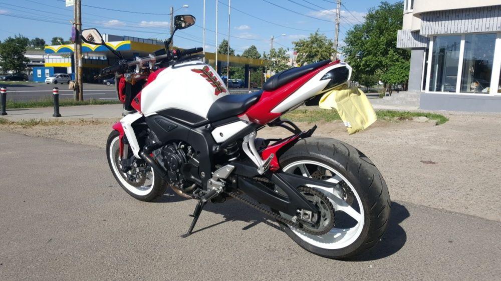 Yamaha FZ1 N