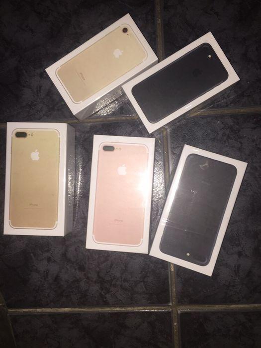 Apple iPhone 7 Plus 32Gb na caixa selado.