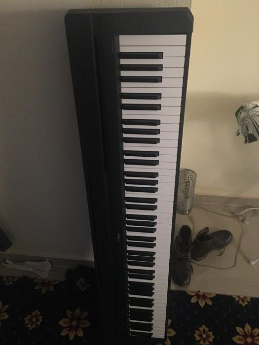Vendo meu Yamaha digital grand piano