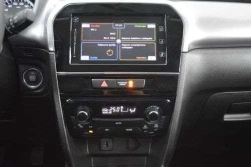 Card Update Harta Navigatie Suzuki SLDA Vitara SX4 Ignis Full Europa