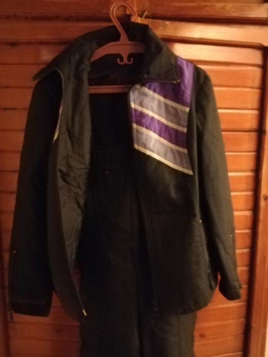 Costum schi mărimea 42.