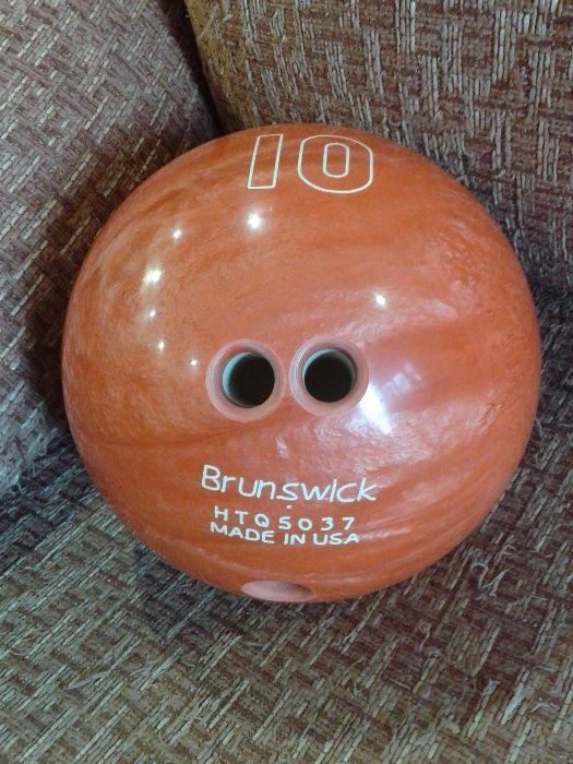 шар для боулинга