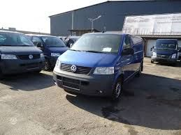Dezmembrari VW Transporter 2005 2.5 TDI cut man TotalDez