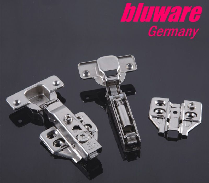 панти 3D с амортисьор 10 бр Bluware Germany