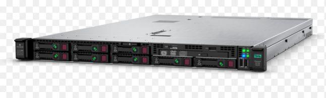 Servidor HP Proliant Dl380 Gen9 Intel Xeon 16GB 3 disco 300