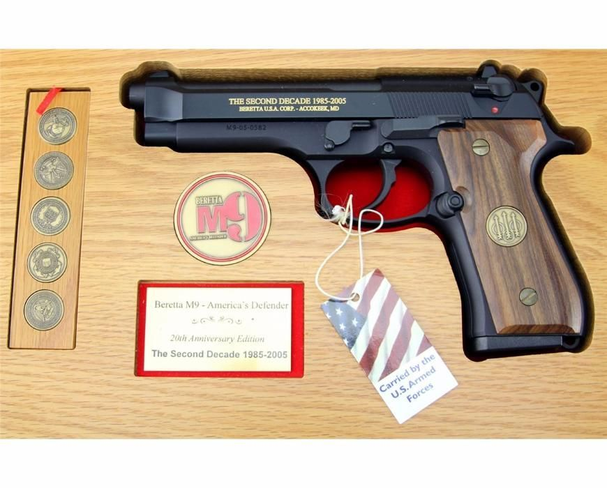Pistol Airsoft DIN FIER *Semi-Automat* Co2(gaz)metal