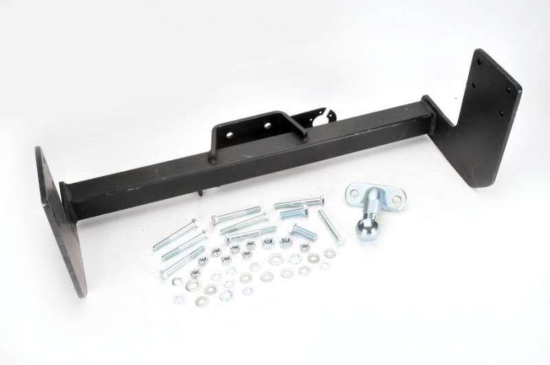 Нов теглич за Спринтер / Крафтер VW Crafter / Mercedes Sprinter 06-
