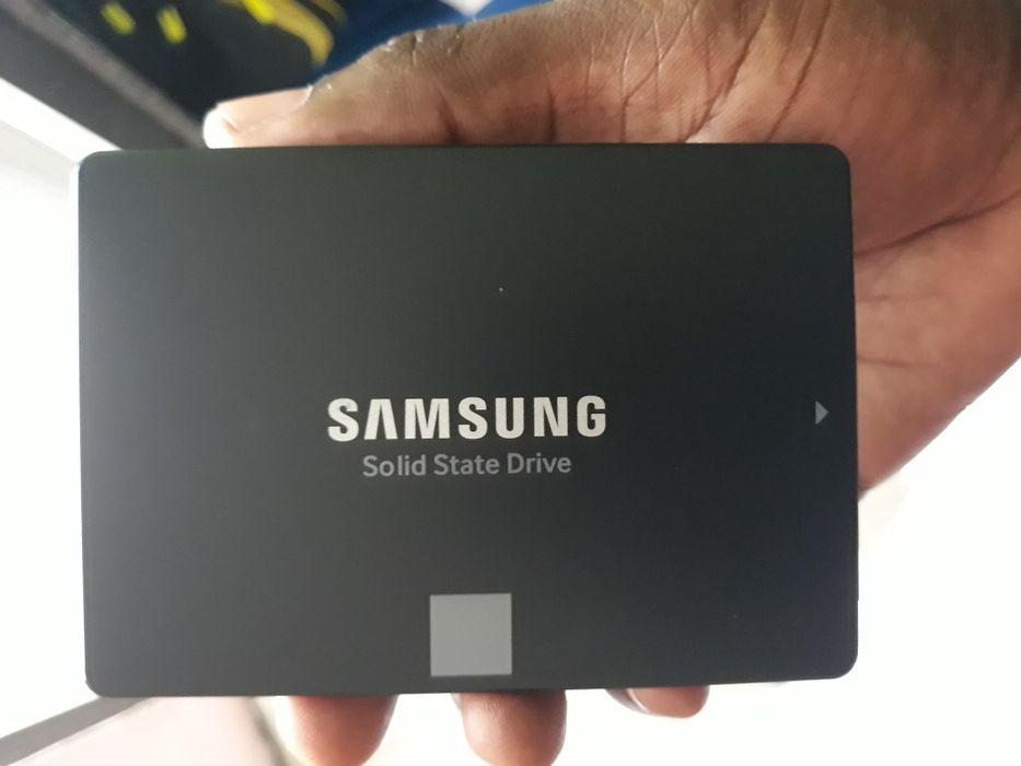 Samsung SSD 850 EVO 500GB NOVO