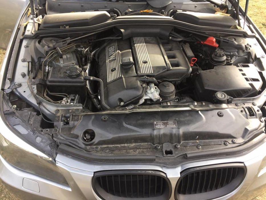 Двигател от бмв е60 525и m54b25