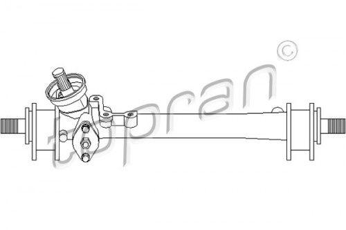 Vand caseta directie VW Golf II,III,Jetta 2,Vento,Seat Cordoba,Ibiza