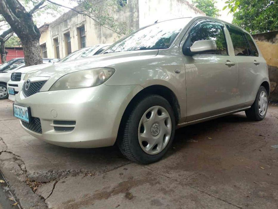 Mazda demio Bairro Central - imagem 3