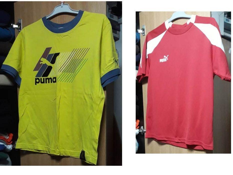 tricou Puma M