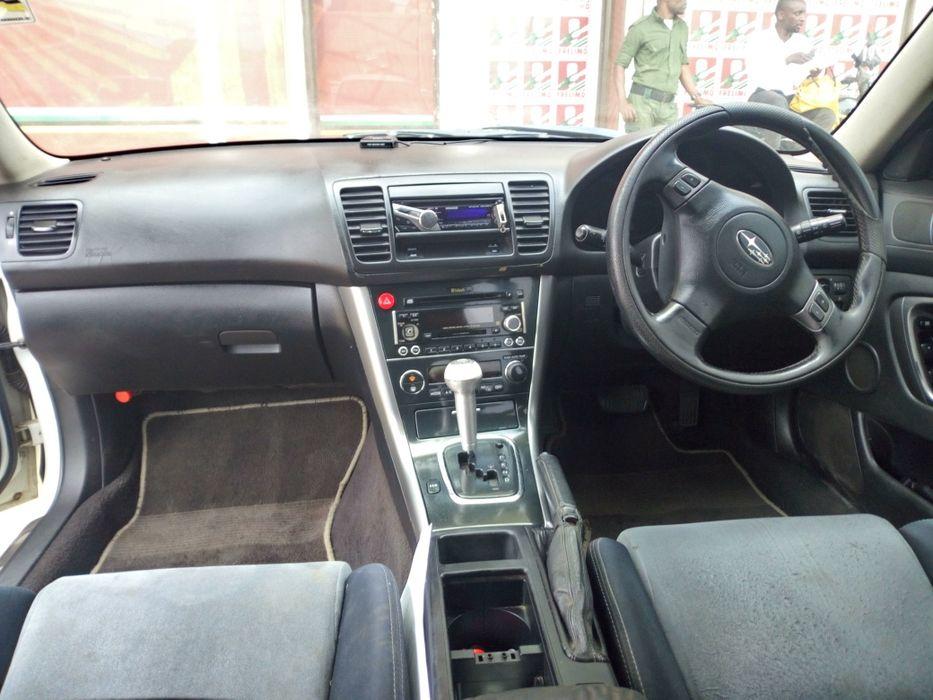 Subaru Cidade de Matola - imagem 3