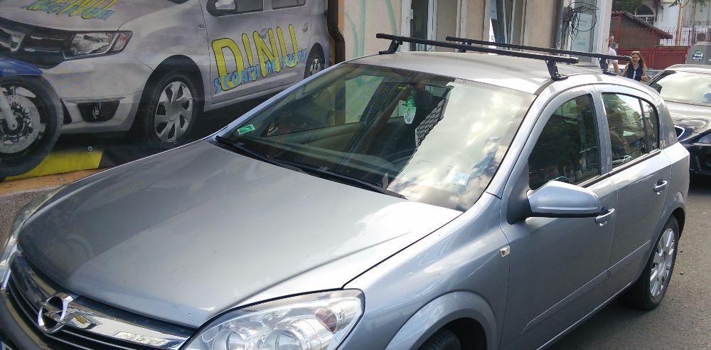 Bare Portbagaj Opel Astra H , HATCHBACK + SEDAN