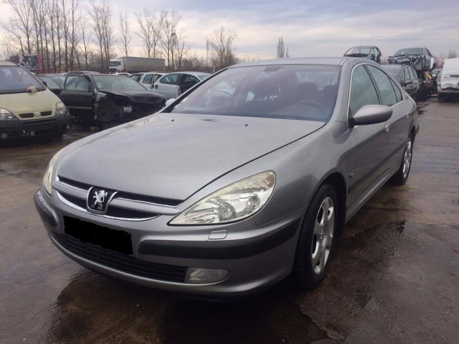 Piese din dezmembrari Peugeot 607 2.2 HDI (2001)