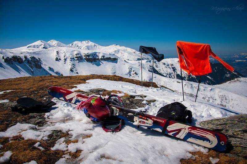 Schi freeride K2 Coomba Allmountain 188 cm - King of the Steeps