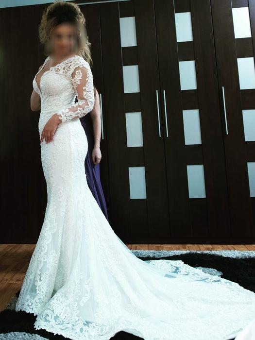 Rochie de mireasă La Novia - Passion
