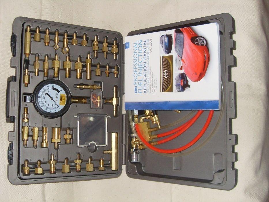 Trusa profesionala OTC 6550 PRO Injectie USA