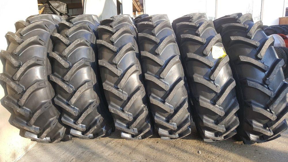 Cauciucuri noi KABAT 12.4-28 cu 8PR garantie 2 ani anvelope tractor