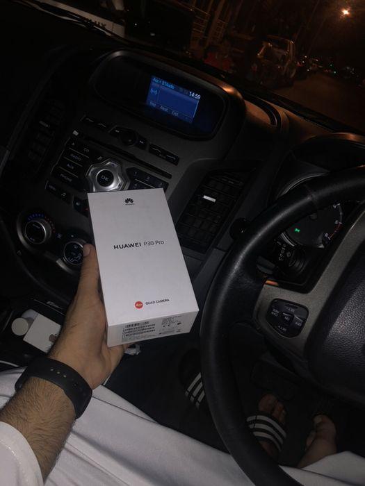Huawei p30 pro dual sim selado