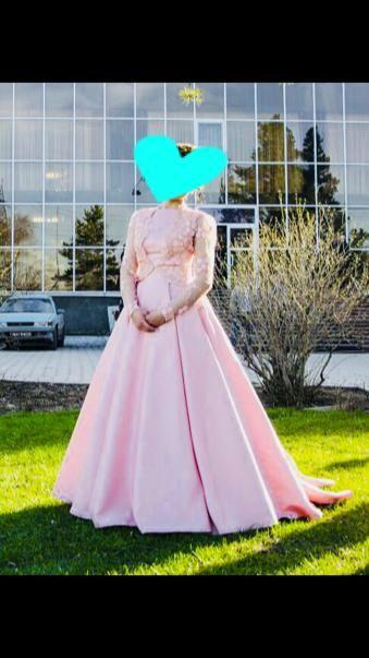 Платье бальное, вечернее, выпускное (продажа/прокат)
