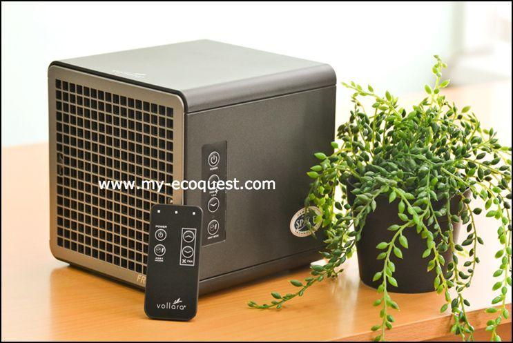 Очиститель воздуха для дома Fresh Air Cube (США)